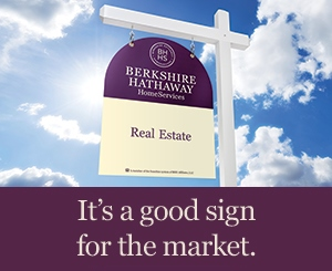 It's a Good Sign for the Market digital - Berkshire Hathaway
